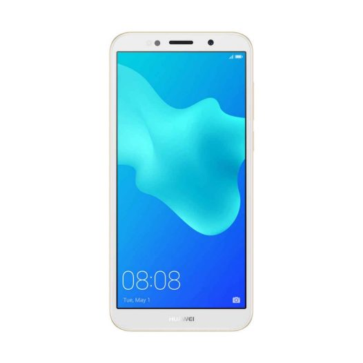 """Celular Huawei Y5 2018 1GB RAM 16GB 5.45"""" color Dorado"""
