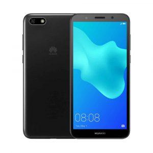 "Celular Huawei Y5 2018 1GB RAM 16GB 5.45"" color Negro"