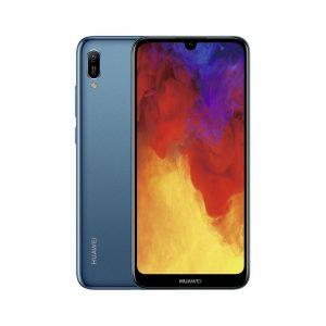 """Celular Huawei Y6 2019 2GB RAM 32GB 6.09"""" color Azul DualSIM"""