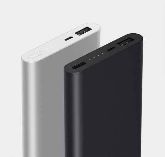 Mi Powerbank 2 de 10000mAh color Negro marca Xiaomi
