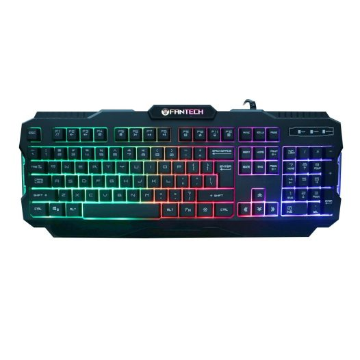 Teclado Gaming Hunter Pro K511 RGB marca Fantech