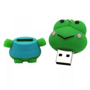 Memoria USB Rana de 32 GB