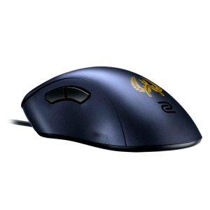 Mouse Gaming Alámbrico Gear EC1-B Versión CS:GO marca Zowie