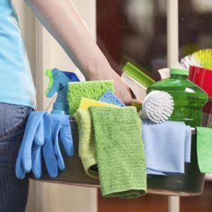 Higiene para Hogar