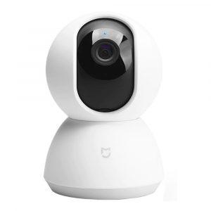Cámara de Seguridad Xiaomi Mi Home Camera 360° 1080P