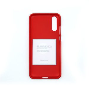 Case Soft feeling para P20 color rojo