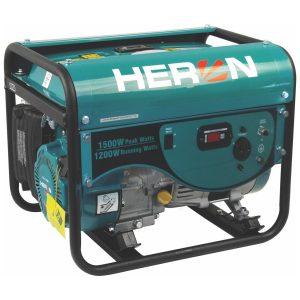 GENERADOR ELECTRICO HERON 1500W