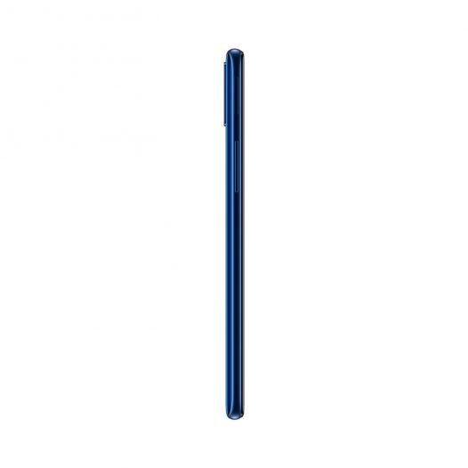 """Celular Samsung Galaxy A20s 3GB RAM 32GB 6.5"""" color Azul DualSIM (Liberado)"""
