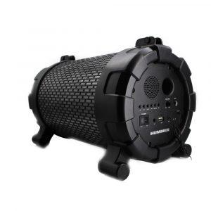 Bocina Bluetooth Hummer BL100 con Show de Luces LED de 15W de Potencia