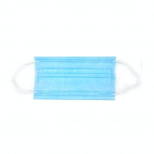 Combo Termómetro Láser Xiaomi + 10 Mascarillas Quirurgicas + Paquete de 50 Pares de Guantes talla S