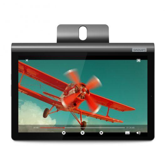 "Tablet Lenovo Yoga Smart Tab 10.1"" 3GB RAM 32GB color Gris"