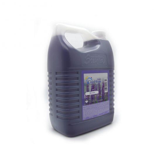 Desinfectante para Piso aroma Lavanda marca Scentia (1 Galón)