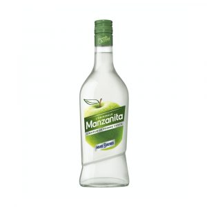 Botella de Marie Brizar - Manzanita