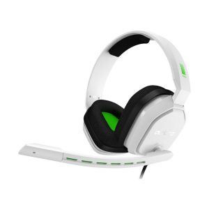 Audifonos Gaming A10 marca Astro Gaming color Blanco para Xbox