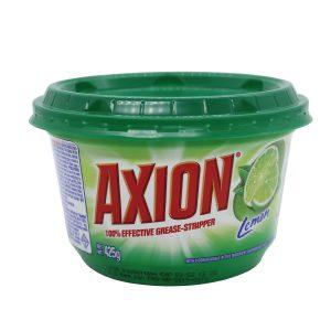 Jabón para Platos limón (425g) marca Axion