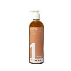 Shampoo Anti Caida 500Ml.