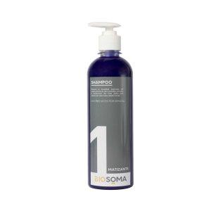 Shampoo Matizante 500Ml.