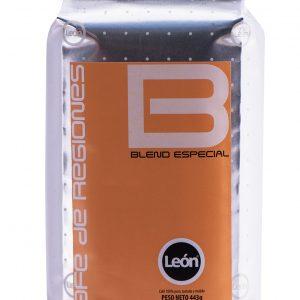 Café León Blend Especial 443 gramos