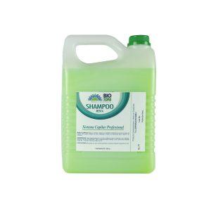 Shampoo Menta 3,500Ml