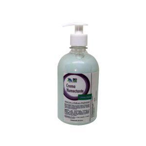 Crema Humectante Manicure Pedicure 500Ml.