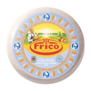 Queso de Cabra Chevrette marca Frico (1 Libra)