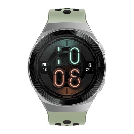 Reloj Inteligente Huawei GT2e color Verde Menta