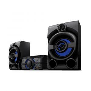 Equipo de Sonido MHC-M40D 2.1 Canales marca Sony