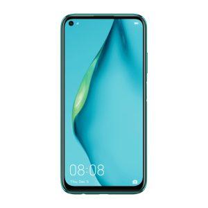 """PRE-VENTA Celular Huawei P40 Lite 6GB RAM 128GB 48mgplx 6.4"""" color Verde"""