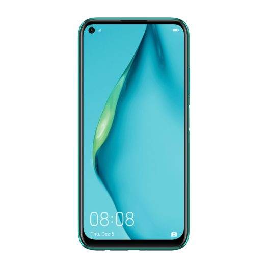 "Celular Huawei P40 Lite 6GB RAM 128GB 48mgplx 6.4"" color Verde"