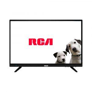 "Televisor Básico de 24"" marca RCA"