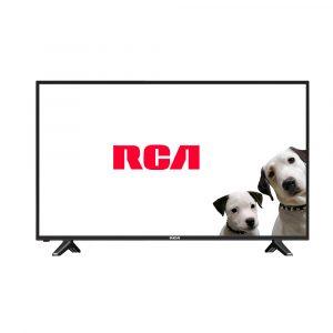 """Televisor LED Smart de 55"""" 4K marca RCA"""