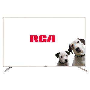 """Televisor LED Smart de 70"""" 4K marca RCA"""