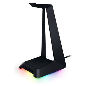Base para Audífonos Chroma con RGB marca Razer