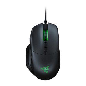 Mouse Gaming Mecánico Basilisk de 8 Botones marca Razer