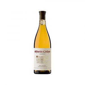 Botella de Vino Blanco Albariño - Martín Codax