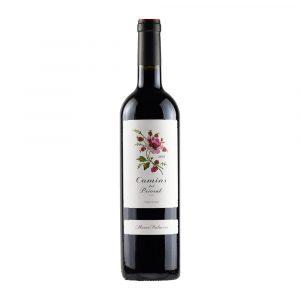 Botella de Vino Tinto Camins Del Priorat - Alvaro Palacios