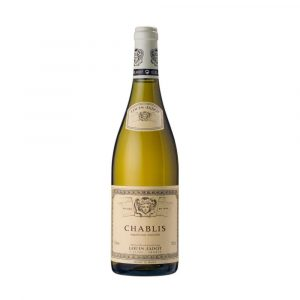 Vino Chablis (Chardonnay) marca Louis Jadot