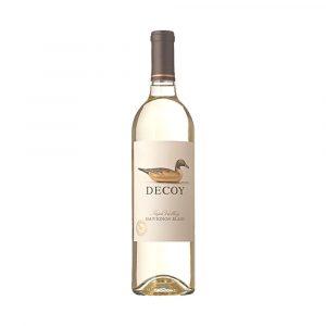 Vino Decoy Sauvignon Blanc marca Duckhorn