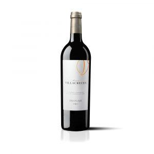 Botella de Vino Tinto Finca Villacreces - Finca Villacreces