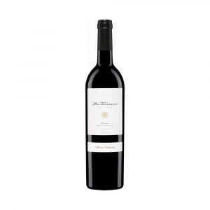 Botella de Vino Tinto Les Terrasses - Alvaro Palacios