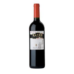 Botella de Vino Tinto Reserva - Malbec - Argentino - Altos Las Hormigas