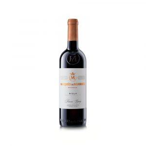 Botella de Vino Tinto Marques De Murrieta Reserva - Marques de Murrieta