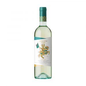 Botella de Vino Blanco Pinot Grigio Promessa - Gabbiano