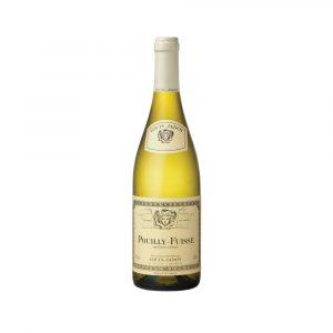 Vino Pouilly - Fuisse (Chardonnay) marca Louis Jadot