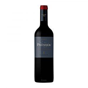 Botella de Vino Tinto Premier Reserva Cabernet Sauvignon - Carmen