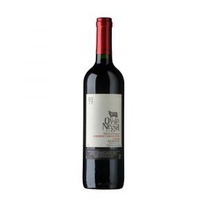 Botella de Vino Tinto Reserva Cabernet Sauvignon/Syrah - Oveja Negra