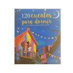 120 Cuentos para dormir - Alfredo y Alicia