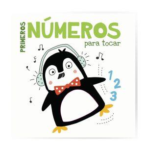 Libro Primeros números para tocar