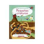 Mi gran libro de respuestas - Pequeñas criaturas