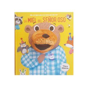 Libro de cuento infantil - El patito feo
